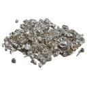 1 гр Доставка за наш счет при покупке больше 100 грамм,Серебро чистота 999,99 банковские гранулы ( Серебро не аффинажное гарантировано 999,9  пробы),