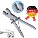 Узкие для волочения проволоки 135мм инструментальная сталь.  (Оригинал, с клеймом производителя) ГЗ-51337