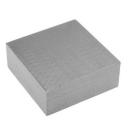 Настольный стальной блок 60*60*25мм