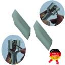 Накладки для плоскогубцев 150 мм,ГЗ-51310 (2) ,нейлон  белый  (Оригинал, с клеймом производителя) накладки ГЗ-51310 (2)  (copy)