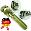 Ручные тиски  Lowell инструментальная сталь.  (Оригинал, с клеймом производителя) ГЗ-51588