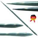 Шпатель  по воску   .инструментальная сталь.  (Оригинал, с клеймом производителя) ГЗ-51610