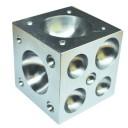 Анка кубическая 70*70 мм,полусферы; 4-5-6-7-8-9-10-11-12-13-14-15-16-17-18-19-20-21-22-24-30-32-35-40 -45-50 мм  ( Польша )  хорошее качество закаленная сталь