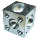 Анка кубическая 80*80 мм,полусферы; 4-5-6-7-8-9-10-11-12-13-14-15-16-17-18-19-20-21-22-25-30-35-40 -45-50-60 мм  ( Польша )  хорошее качество закаленная сталь   (copy)