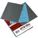 Наждачная бумага, 400, водостойкая PS  400  Smirdex