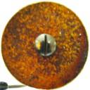 Спеченный алмазный диск  на твердосплавном дискодержателе 26 мм 0,60 мм жесткий (copy)