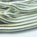 Цепь пандора мягкая 2,8 мм 29 грн за грамм цена указана за сантиметр( 0,26 грамма). ,