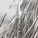 Цена за сантиметр .Цепь жесткий снейк с алмазной прокаткой квадрат 0,7 мм 35 грн за 1 грамм ( на метраж ) серебро 930 проба